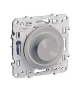 Светорегулятор поворотный универсальный 20-420 ВА c монтажными лапками