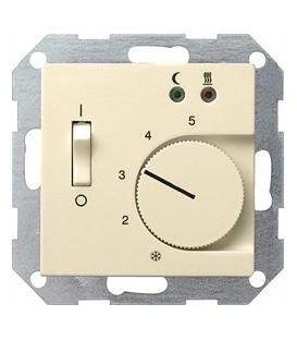 Термостат 230 В~ с выносным датчиком для электрического подогрева пола