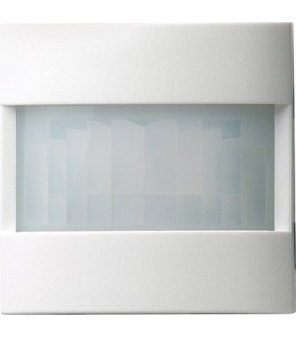System 2000 Накладка датчика движения Standard Gira 130003 Глянцевый белый
