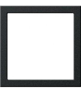 Монтажная рамка Gira 264810 Черный матовый