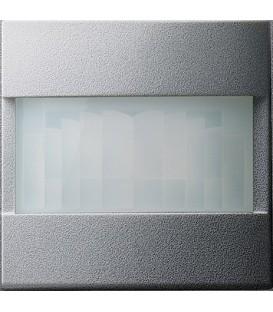 System 2000 Накладка датчика движения Standard Gira 130026 Алюминий