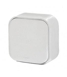 Кнопка Legrand Quteo (Белый)