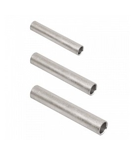 Гильза GL-185 алюминиевая соединительная ИЭК