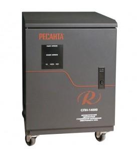 Стабилизатор напряжения Ресанта СПН-14000
