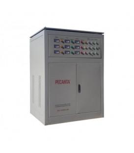 Стабилизатор напряжения Ресанта АСН-100000/3-ЭМ