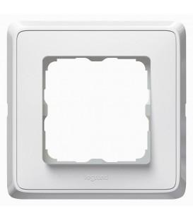 Рамка Cariva 1-я Белая
