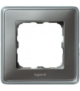 Рамка Cariva 1-я Алюминиевая