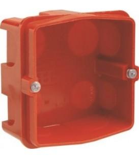 Коробка для скрытого монтажа Legrand Batibox, для розетки 32А