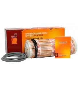 Монтажный набор SPYHEAT 0,5м.кв SHMD-8-75 (без термостата)