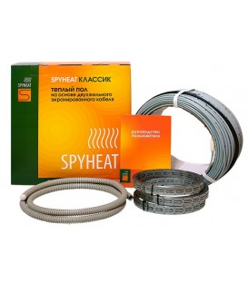 Монтажный набор SPYHEAT SHD-20-2400 без термостата