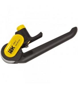 Инструмент для снятия оболочки с кабеля СОК-5 ИЭК (КВТ)