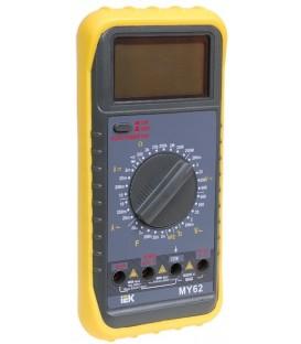 Мультиметр цифровой Professional MY64 IEK