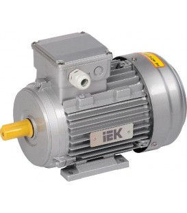 Электродвигатель 3ф.АИР 63B4 380В 0,37кВт 1500об/мин 2081 DRIVE ИЭК