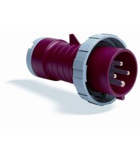 Вилка кабельная ABB IP67 32A 3P+E