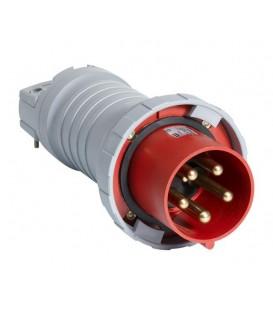 Вилка кабельная ABB IP67 125A 3P+N+E