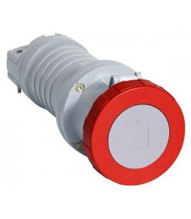 Розетка кабельная ABB IP67 125A 3P+E