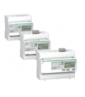 Счетчик электроэнергии трехфазный многотарифный iEM3155