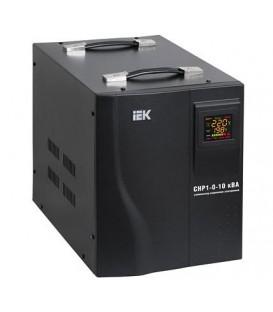 Стабилизатор напряжения СНР1-0- 0,5 кВА