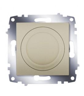 Датчик движения релейный ABB Cosmo (Титаниум)