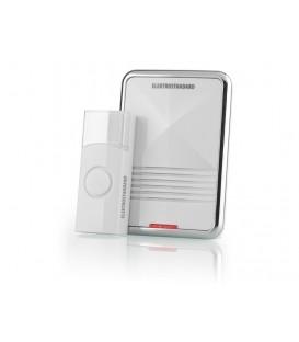 Звонок беспроводной DBQ01M WL 36M IP44 Белый