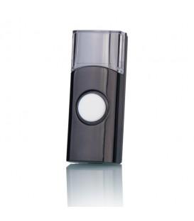 Кнопка для беспроводного звонка DBB02WL Черный