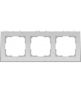 Рамка Werkel 3-я Vitel (Веркель Витель)