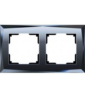 Рамка Werkel 2-я Diamant стекло (Веркель Диамант)