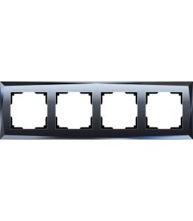 Рамка Werkel 4-я Diamant стекло (Веркель Диамант)