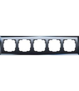 Рамка Werkel 5-я Diamant стекло (Веркель Диамант)