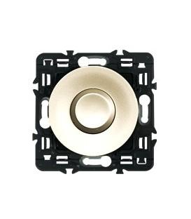 Кнопка Выключатель (переключатель) Legrand Celiane 6А (слоновая кость)