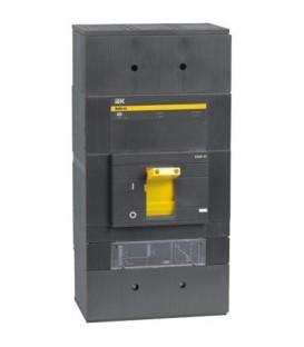 IEK Авт. выкл. ВА88-43 3Р 1000А 50кА c электронным расцепителем МР 211
