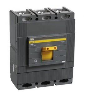 IEK Авт. выкл. ВА88-37 3Р 400А 35кА с электронным расцепителем MP 211
