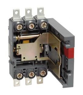 IEK Панель ПМ2/ П-40 выдвижная с передним присоединением для установки ВА88-40