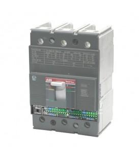 Выключатель автоматический ABB Tmax XT2N 160 Ekip LS/I In63A 3p F F