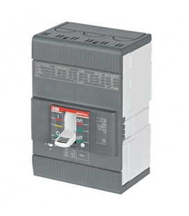Выключатель автоматический ABB Tmax XT3N 250 TMD 250-2500 3p F F