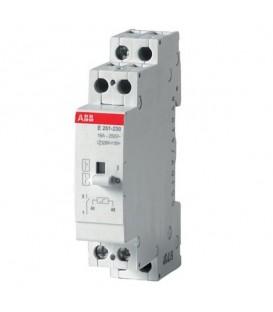 Электромеханическое блокировочное реле ABB E251-230 1Н.О.