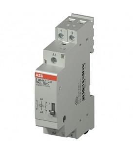 Электромеханическое блокировочное реле ABB E290-16-11/230
