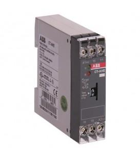 Реле времени CT-AHE (задержка на отключ.) 110-130B AC (временной диапазон 0.1..10с.) 1ПК