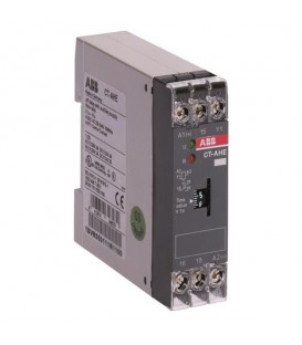Реле времени CT-AHE (задержка на отключ.) 24В AC/DC (временной д иапазон 0,3..30с.) 1ПК