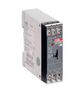 Реле времени CT-AWE (с проскальз. при размык.) 220-240В AC (врем енной диапазон 3с..300с.) 1ПК