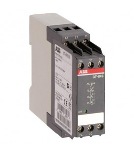 Переключающее реле ABB CT-IRS 24В АС/DC, 3ПК