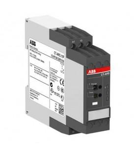 Реле времени CT-ARS.11P (задержка на откл.) 24-240B AC/DC без вспом. напряжения, 0,05с..10мин, 1ПК,