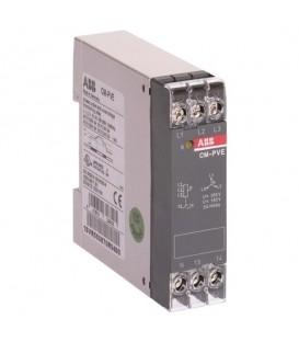 Реле контроля напряжения CM-PVE (контроль 3 фаз) (контроль Umin/max L1- L2-L3 320-460В AC) 1НО конта