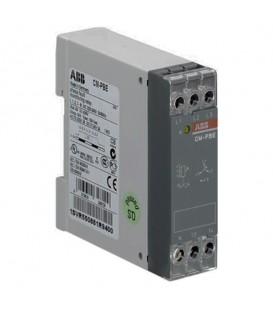 Реле контроля напряжения CM-PBE (контроль 1-3-фаз) (контроль обрыва фазы L-N 220-240В AC ) 1НО конта