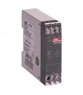Реле контроля напряжения CM-PBE (контроль 3 фаз) (контроль обрыва фазы L1-L2-L3 3x380-440В ) 1НО кон
