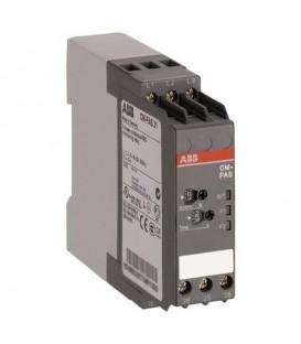 Реле контроля асимметрии фаз CM-PAS.41P с регул порог срабатывания 2- 25%, UпитUизм3х300-500В AC,