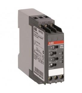 Реле контроля CM-PVS.31P без контр нуля, Umin/Umax3x160-230В/220- 300BAC, обрыв, чередование, tрег