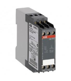 Трехфазное реле контроля напряжения CM-PFS.P (контроль обрыва и чередования фаз) 3x200-500В AC, 2ПК,