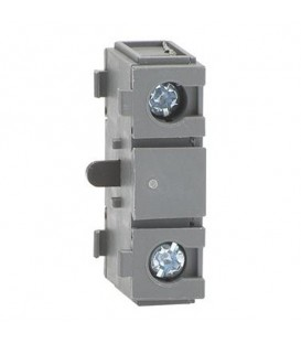 Доп.контакт ABB OA1G10 1НО 16A для ОТ16..125F (монтаж справа)