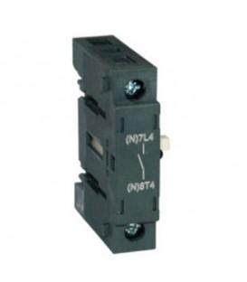 Дополнительный силовой полюс ABB OTPS40FPN2 (монтаж справа) для рубильников ОТ16..40F3